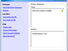 Bootstuff In Action