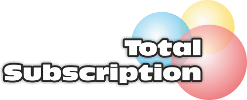 Total Subscription